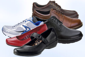Orthopedic Shoes & Footwear
