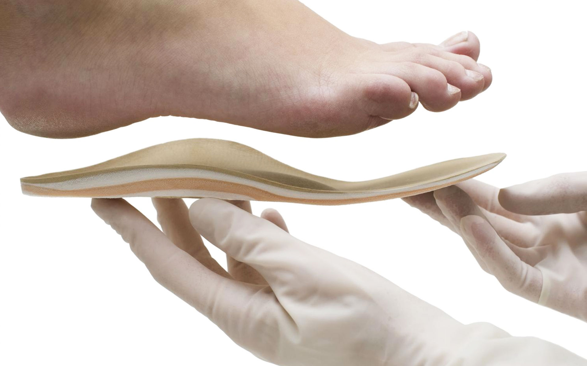 How Orthotics Help Relieve Pain and Discomfort