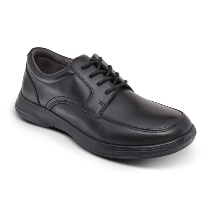 No. 12 Casual Oxford Orthopedic Shoe
