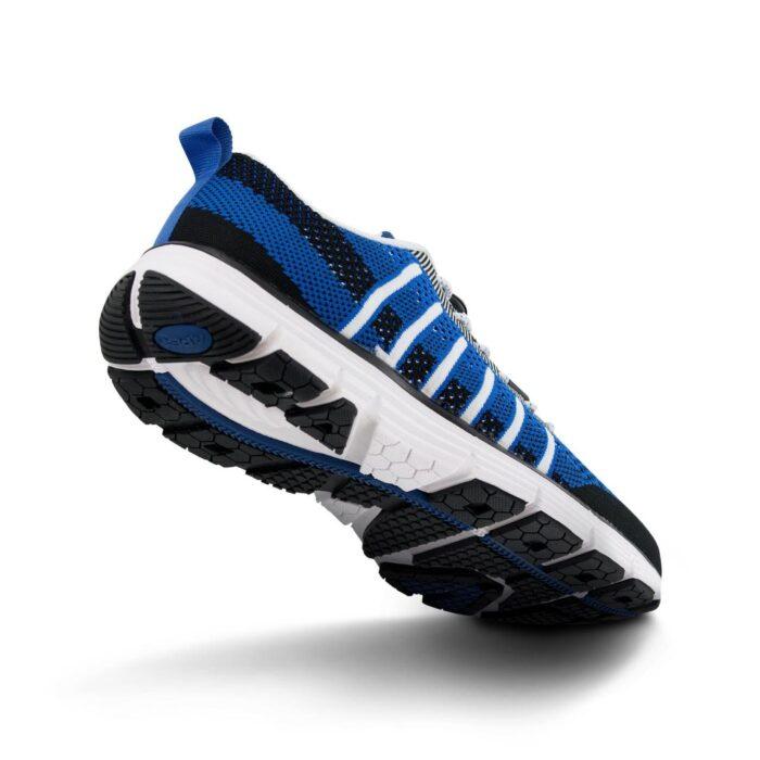 Bolt Athletic Knit Shoe - A7100M