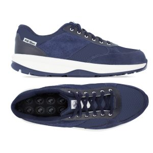 Men Orthopedic shoes