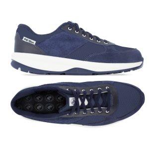 Men Orthopedic shoes