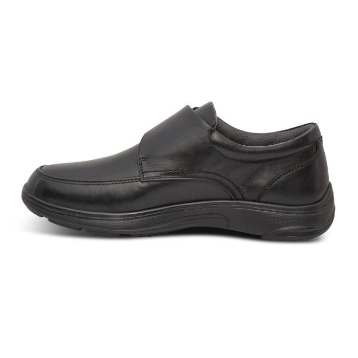 No. 28 Casual Oxford Orthopedic Shoe