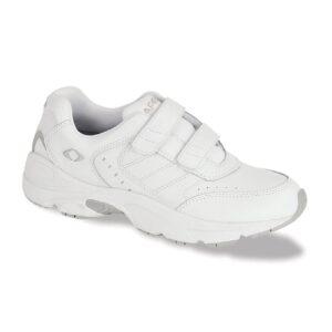 Strap Walker V Last Athletic Shoe