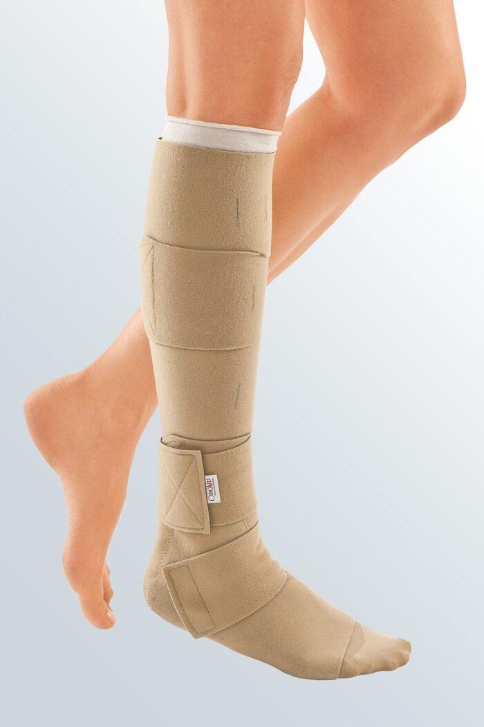 Circaid ® Wrap - Juxtalite Lower Leg Compression