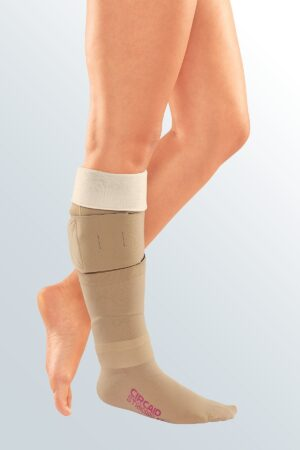 Circaid® Juxtacures® Compression Ulcer Recovery System