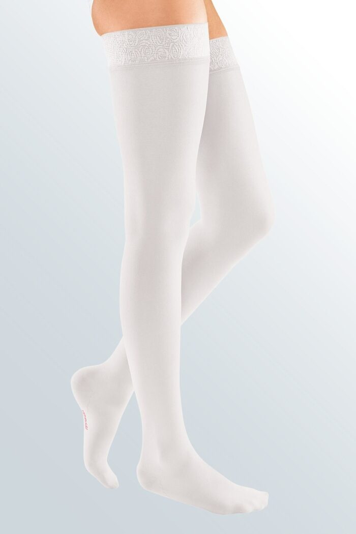 winter compression stockings