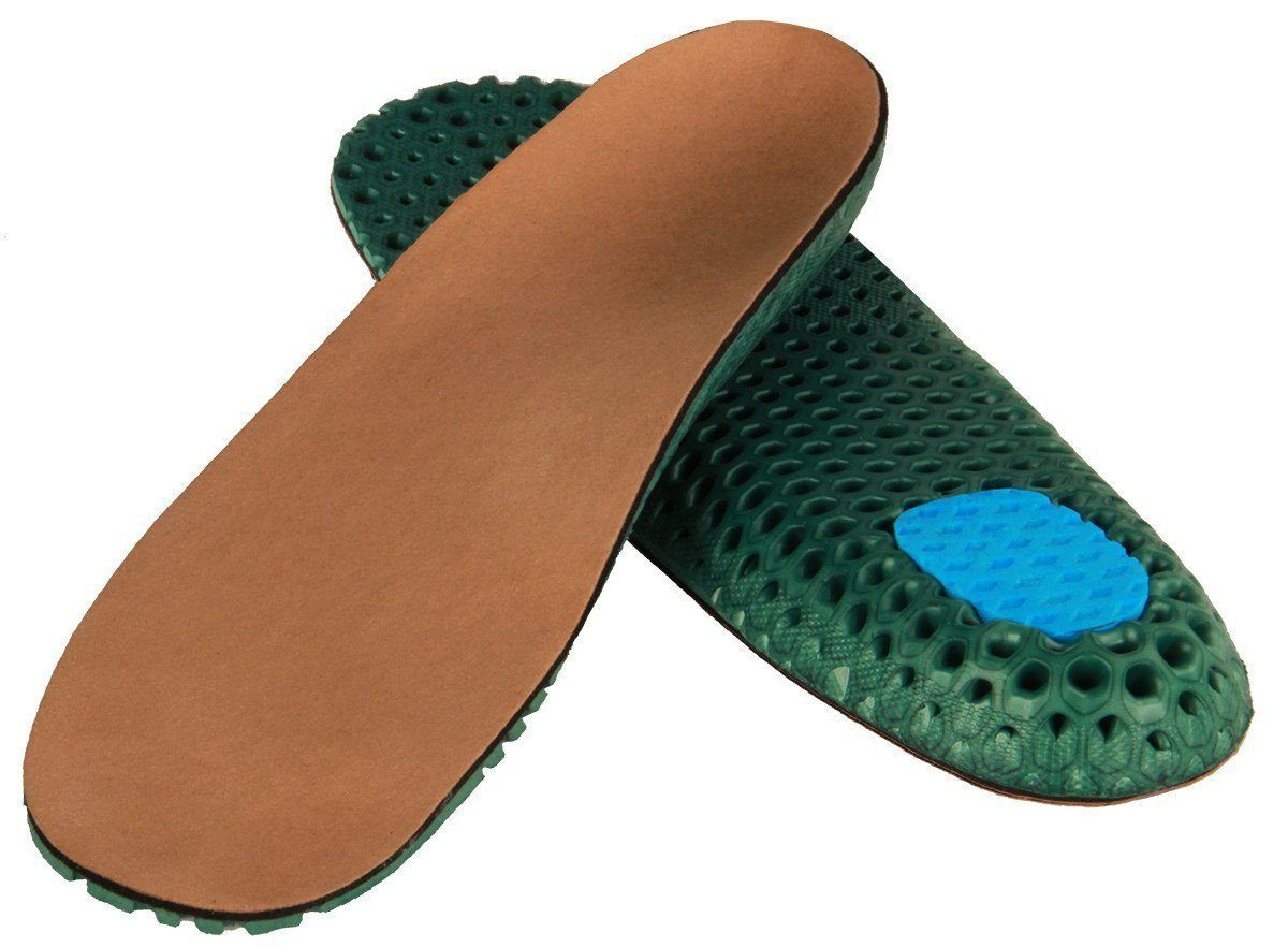 Care Med custom orthotic toronto
