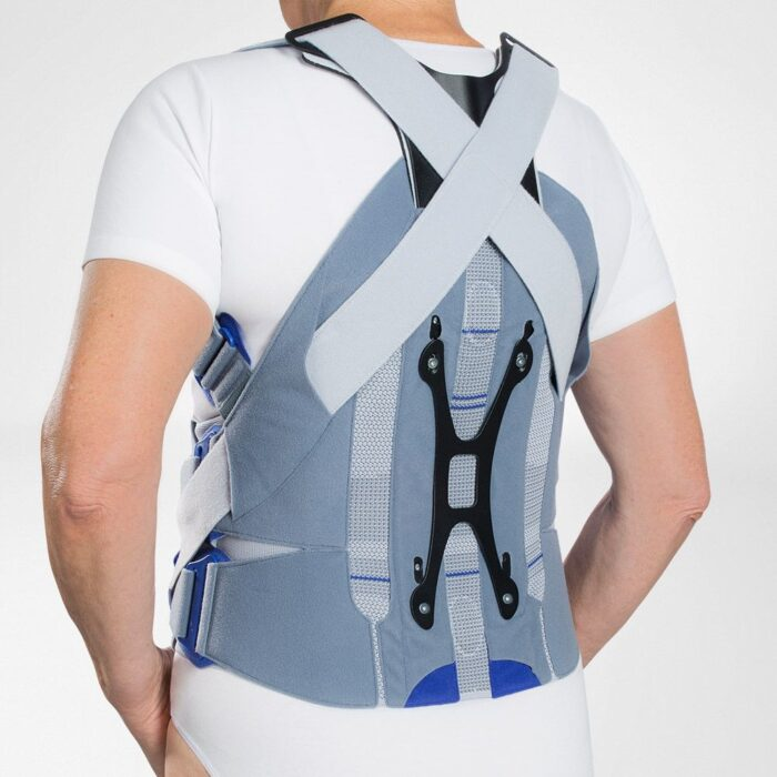 SofTec Dorso - For straightening and stabilizing the spine