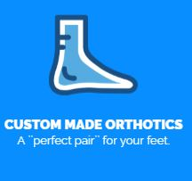 Custom Orthotics Toronto