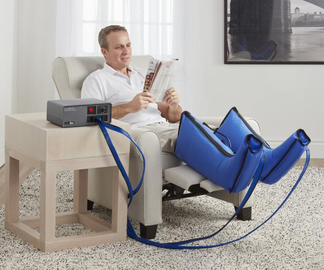 Lymphedema Compression Pump