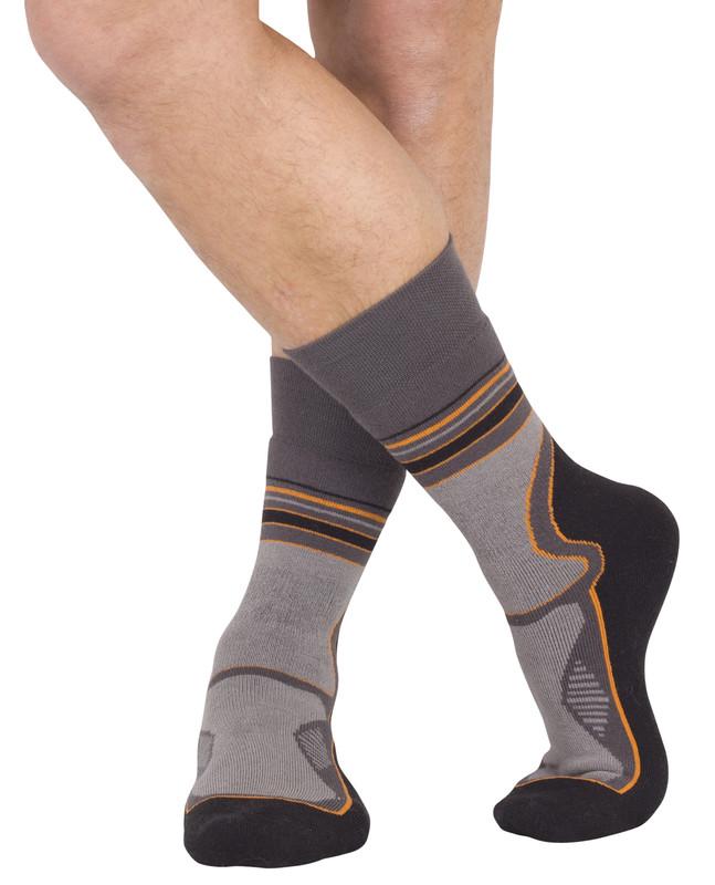 diabetic socks and footwear