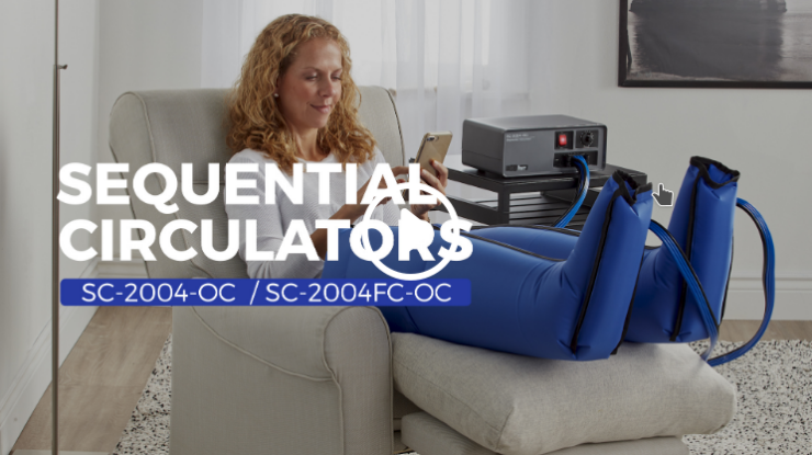 Model SC-2004-OC / SC-2004FC-OC Sequential Circulator Video Demonstration