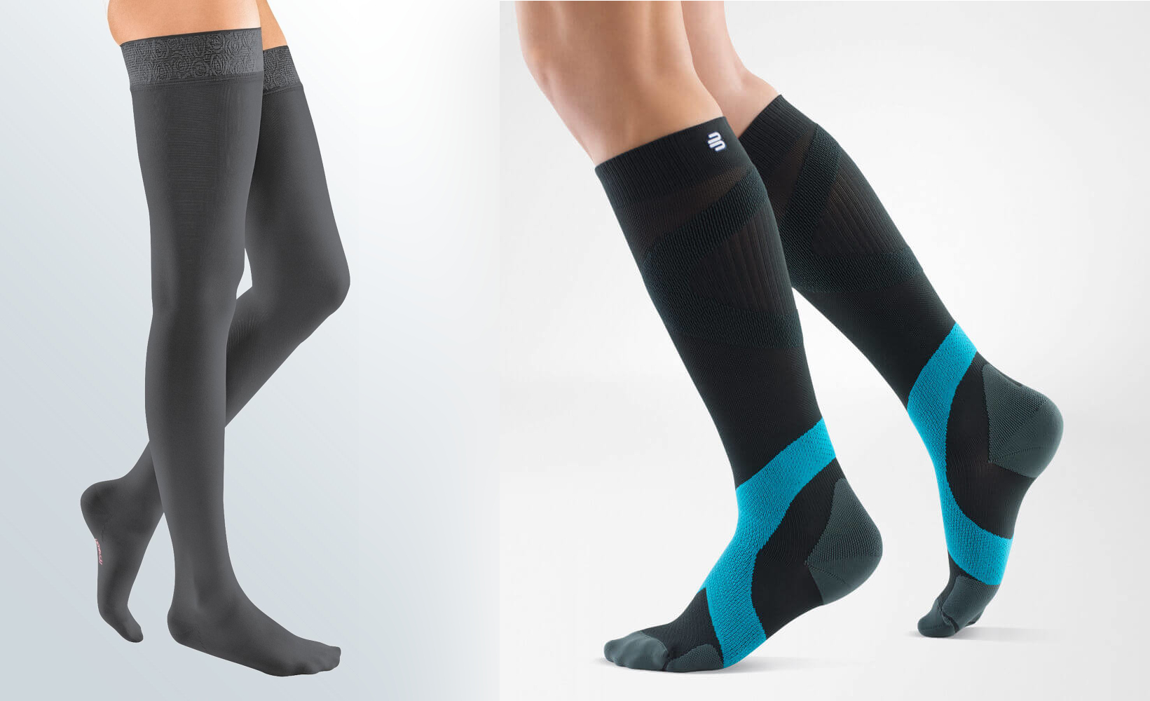 Compression Wear - Socks and Stockings