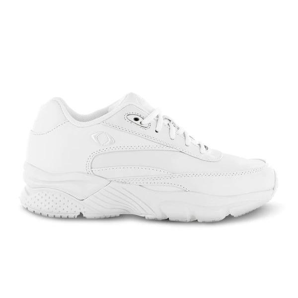 Apex - Lace Orthopedic Walker - X Last (White)