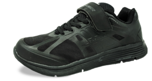 I-RUNNER - Elite Velcro Therapeutic Athletic Shoe