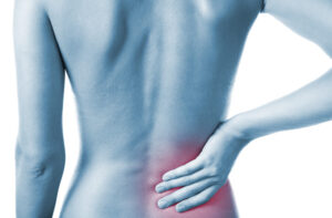 Chronic Back Pain Causes and Treatment