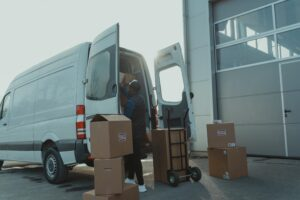Shoulder Pain and Our Essential Workers in Logistics