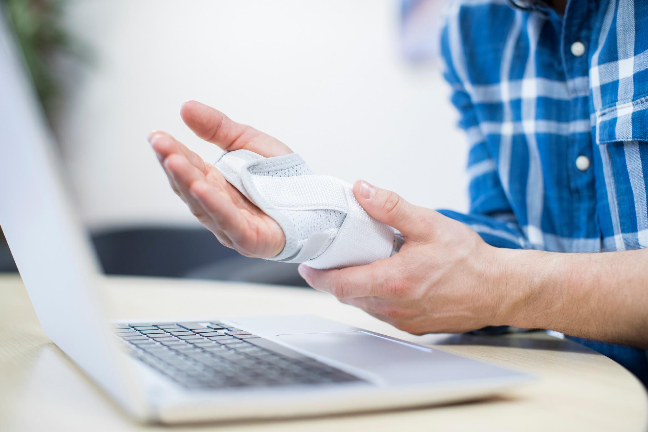 Repetitive Strain Injury (RSI) Causes and Solutions to the Problem