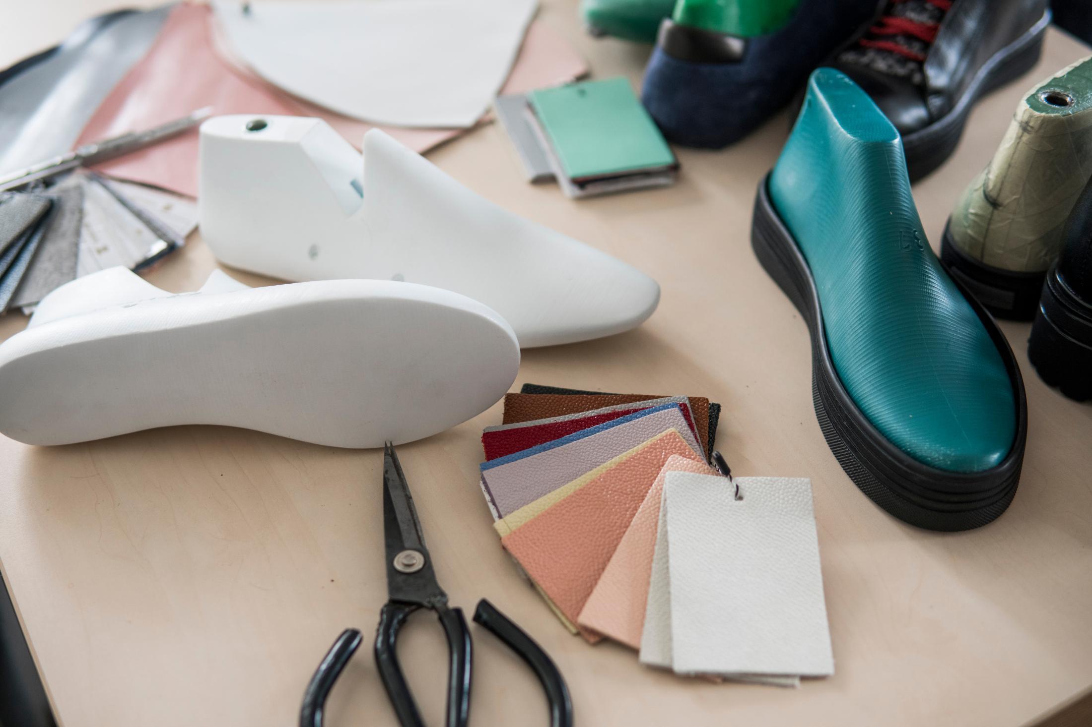 Custom Made Orthopaedic Shoes