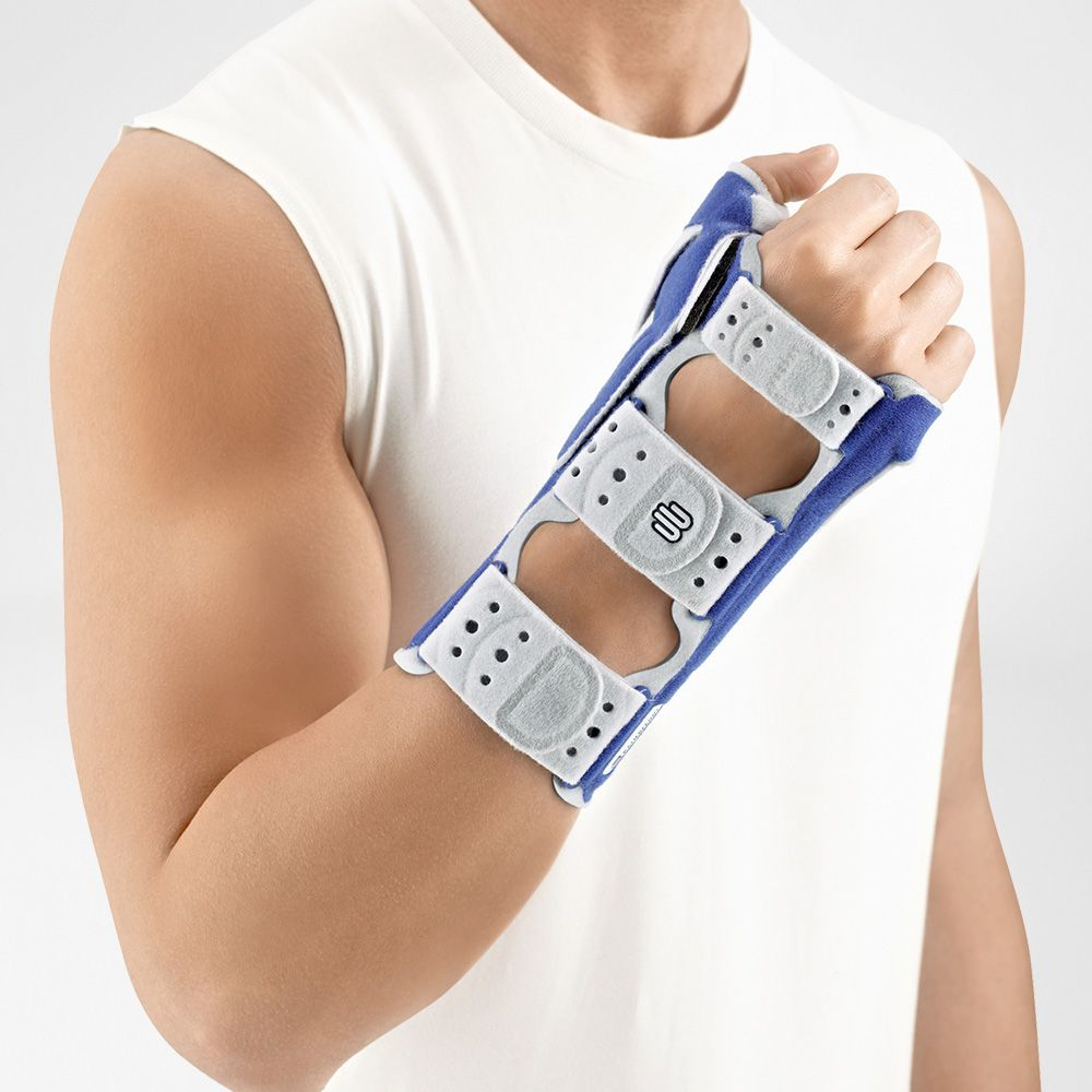 ManuLoc® Rhizo Wrist and Thumb Brace
