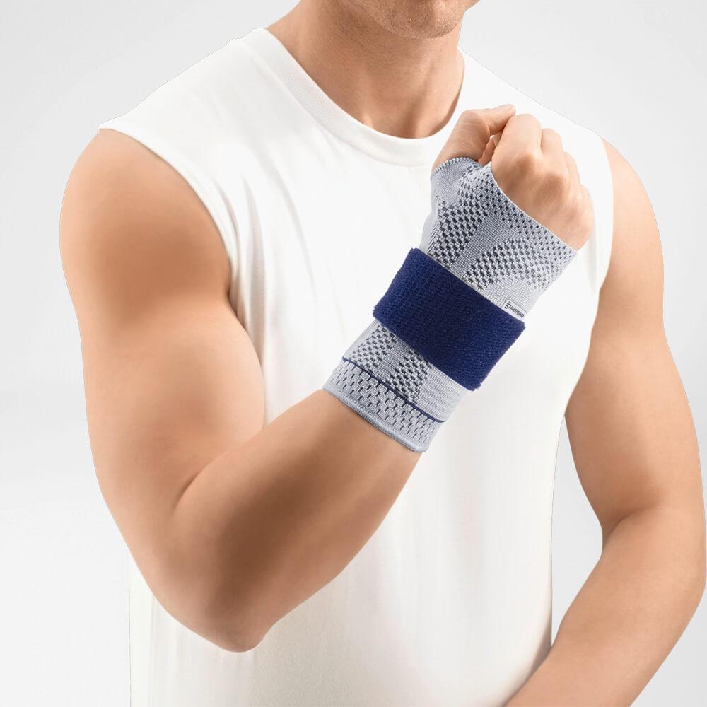 ManuTrain® Wrist Brace