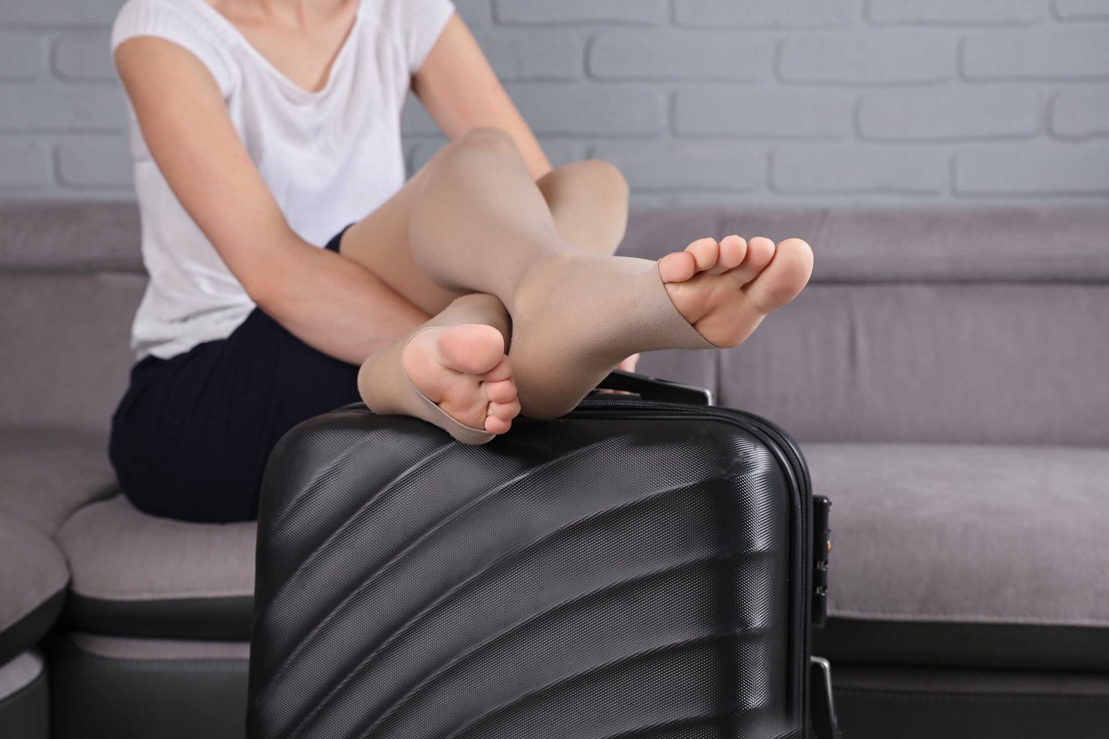 Benefits of Using Compression Garments